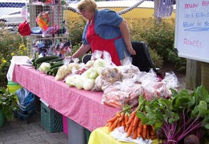 Port Alberni Farmers Market