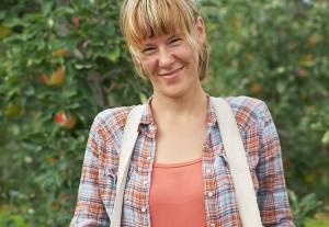 Lindsay Hainstock
