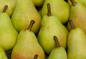BC Pear and Grape Jam