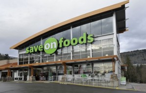 Save-On-Foods Whatcom