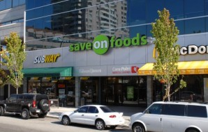 Save-On-Foods Westminster Centre