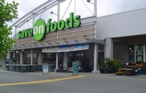 Save-On-Foods Scottsdale Centre