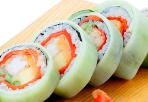 Windset Sushi Roll