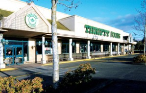 Thrifty Foods Broadmead