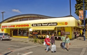 Buy-Low Foods Fraser Street