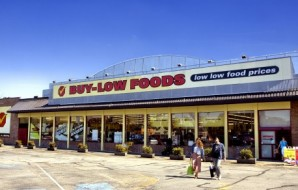 Buy-Low Foods Kingsgate Mall