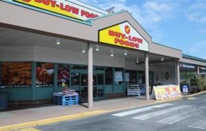 Buy-Low Foods Walnut Grove