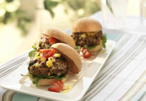 Baby Blues Mini Beef Sirloin Burgers