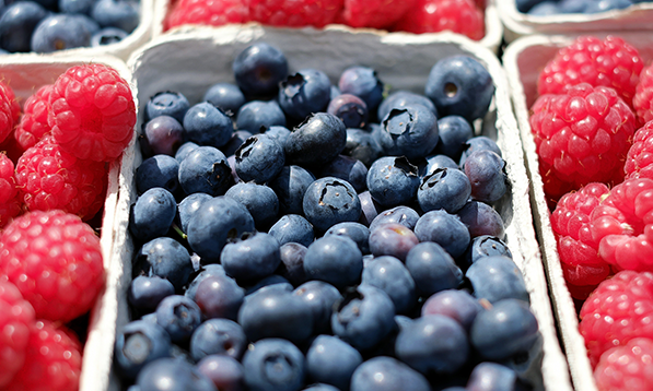 Berry sweet: here's how to enjoy BC's best berries, locally