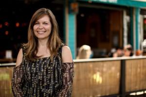 Amy Robinson, LOCO BC