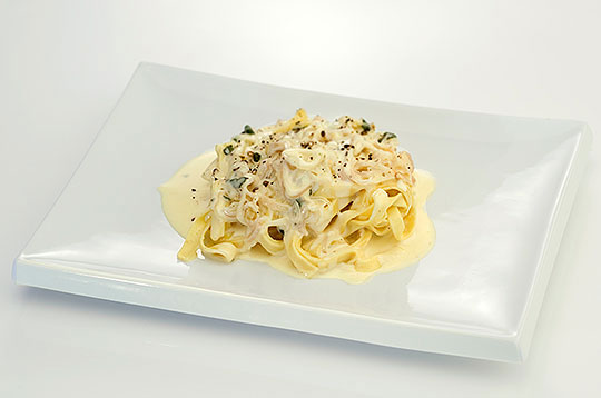 Creamy Shallot and Sage Sauce