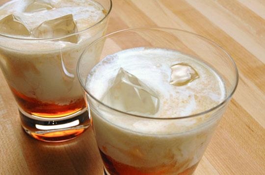 Russian Cream