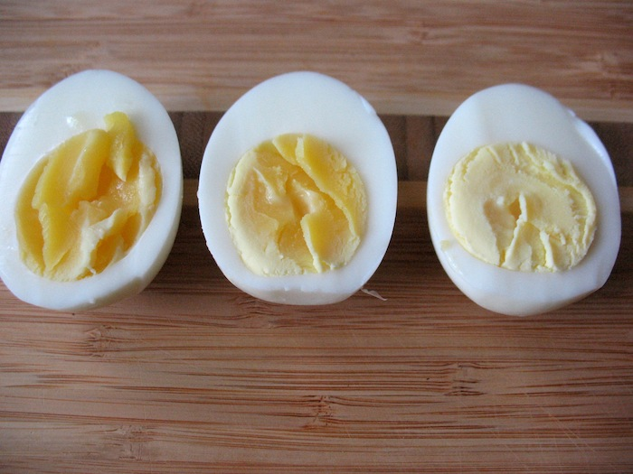 The Best Boiled Egg