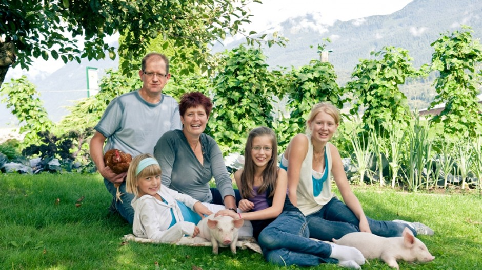 Hoogeveen Family