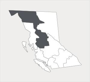 map-nechako