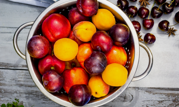 WHL Blog Post - Plums