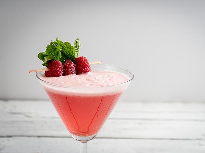 Okanagan Martini