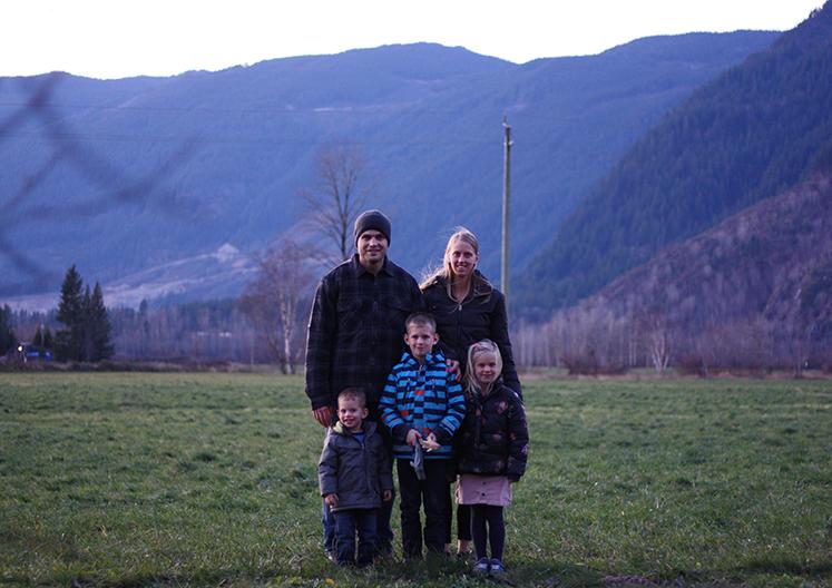 Poortvliet Family