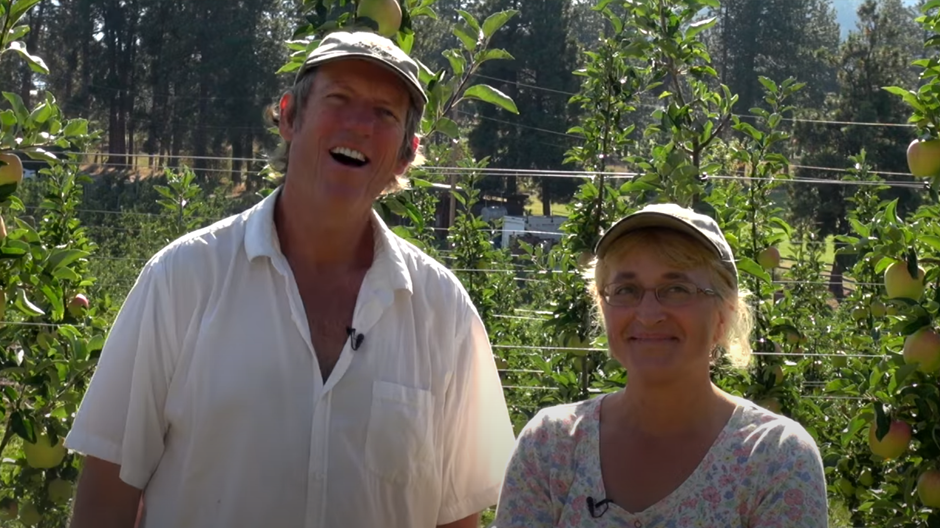 Richard & Denise MacDonald